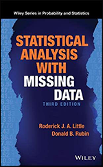 Statistical-Analysis-with-Missing-Data