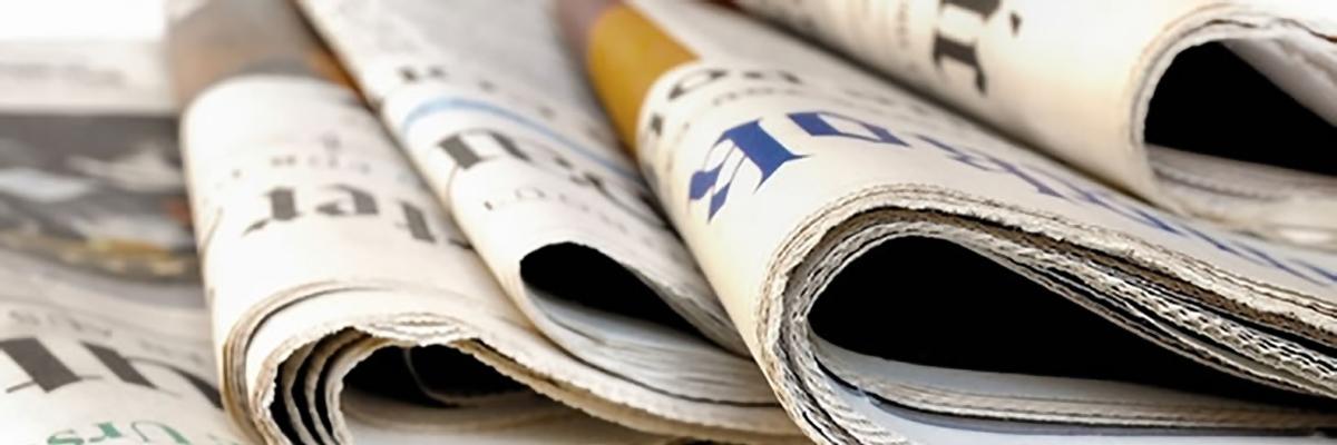 紙本期刊及報章