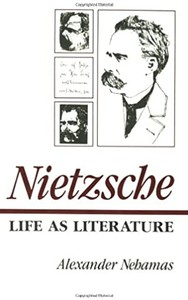 Nietzsche-:-life-as-literature