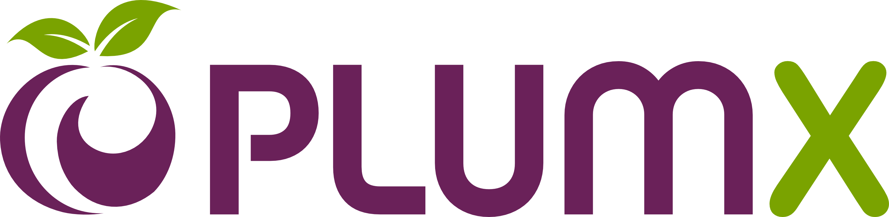 PlumX Logo