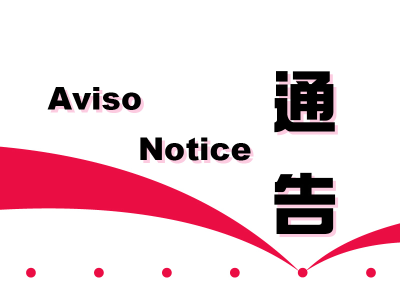 Special opening hours during the Lunar New Year holidays