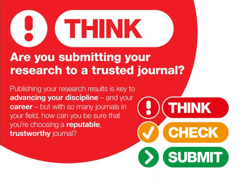 如何選擇合適的期刊投稿?