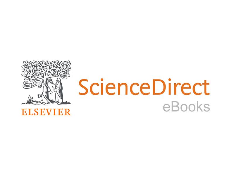 ScienceDirect eBooks
